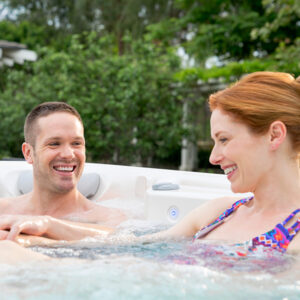 the wellnessCorner - spa bubbelbad is gezond